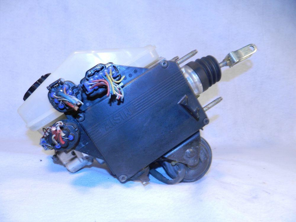 1998 05 Lexus Gs300 Gs400 Gs430 Hydraulic Brake Pump Master Cylinder Assembly Lexus Cylinder Cylinder Lock Lexus Gs300