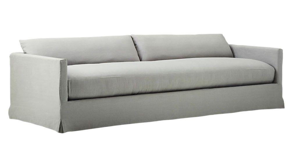 Daybed Sofa Slipcover Set Designs 2018 Delphine Linen Furniture Pinterest Slipcovers Ideas Ottoman