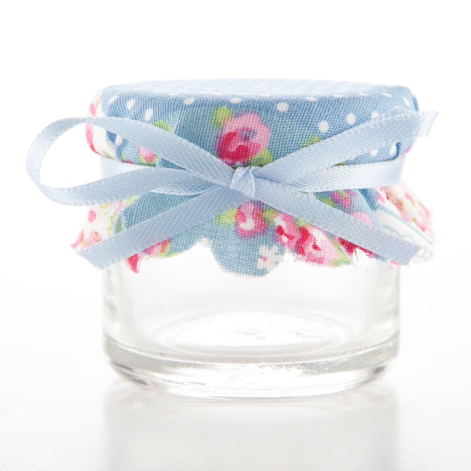 Beautiful mini jam jar favours, available in 3 sizes and a vast ...