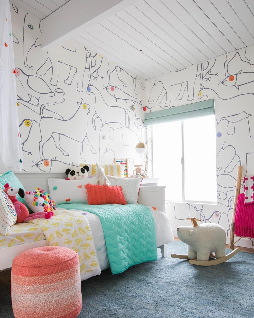 Pin By LJB Me . On Model Me: Kid Rooms