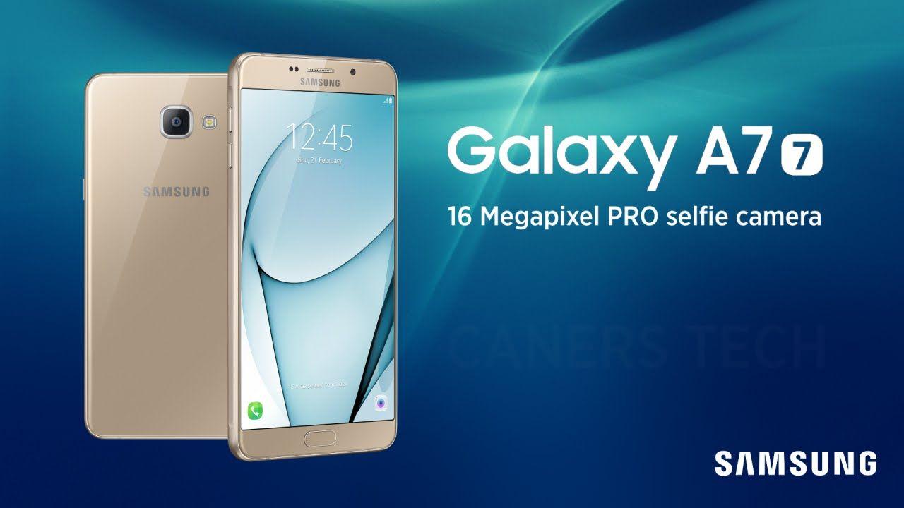 Samsung Galaxy A7 2017 Latest Gadgets Pinterest Smartphone