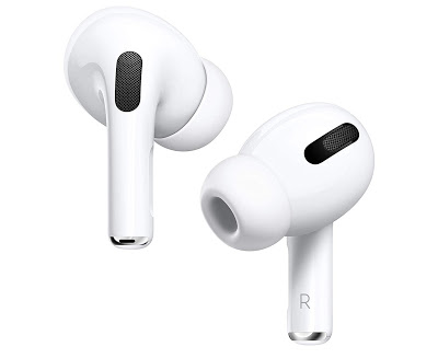 Apple Airpods Pro With Active Noise Cancellation Now Available In India At Rs 24 990 Tryotec Airpods Pro Noise Cancelling Earbuds