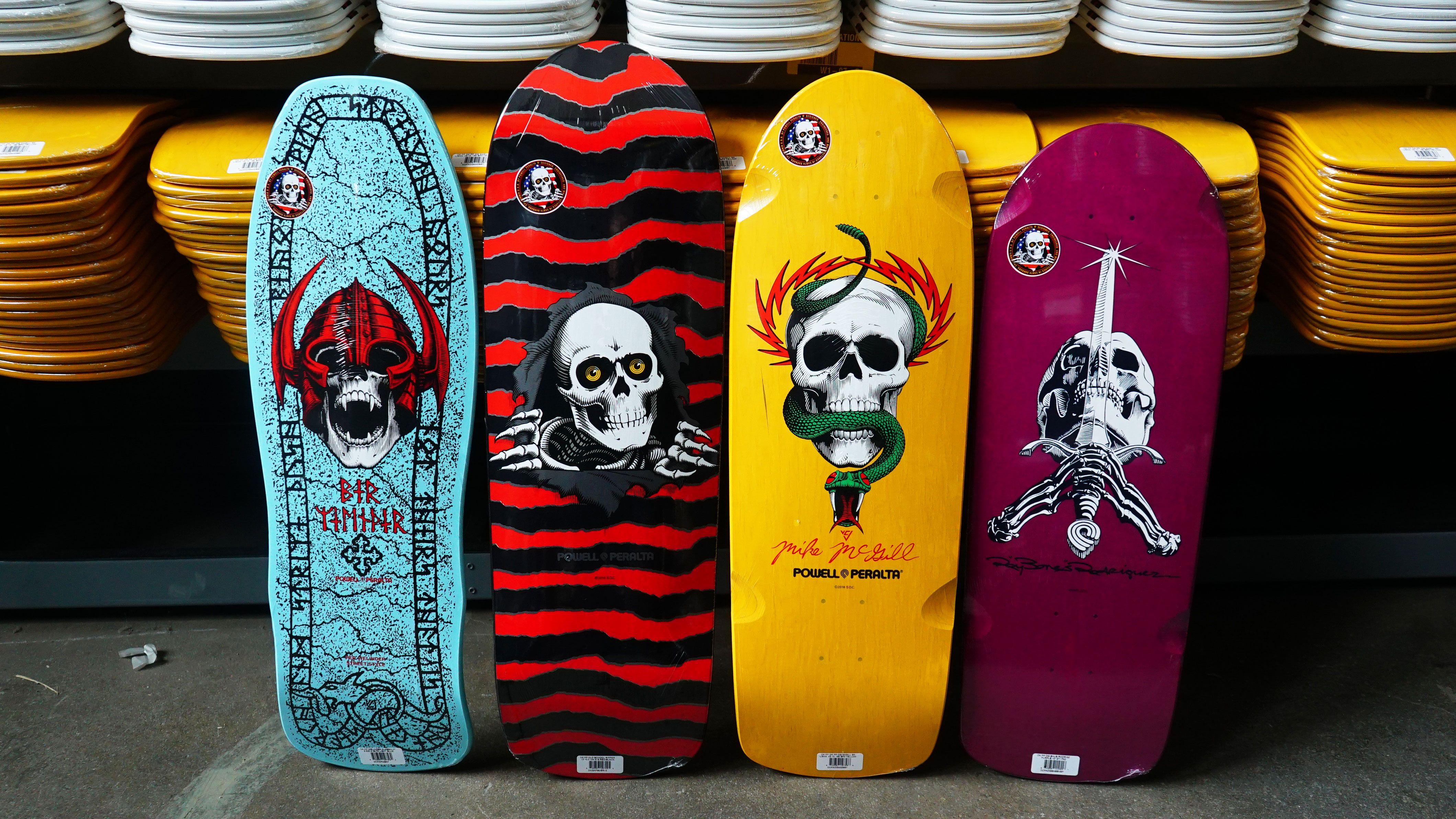 Classics Skateboard Decks Classic Skateboard Old School Skateboards