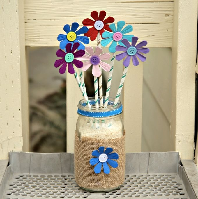Creative Easy Amazing Crafts Diy Ideas Kids Stuff Recycled