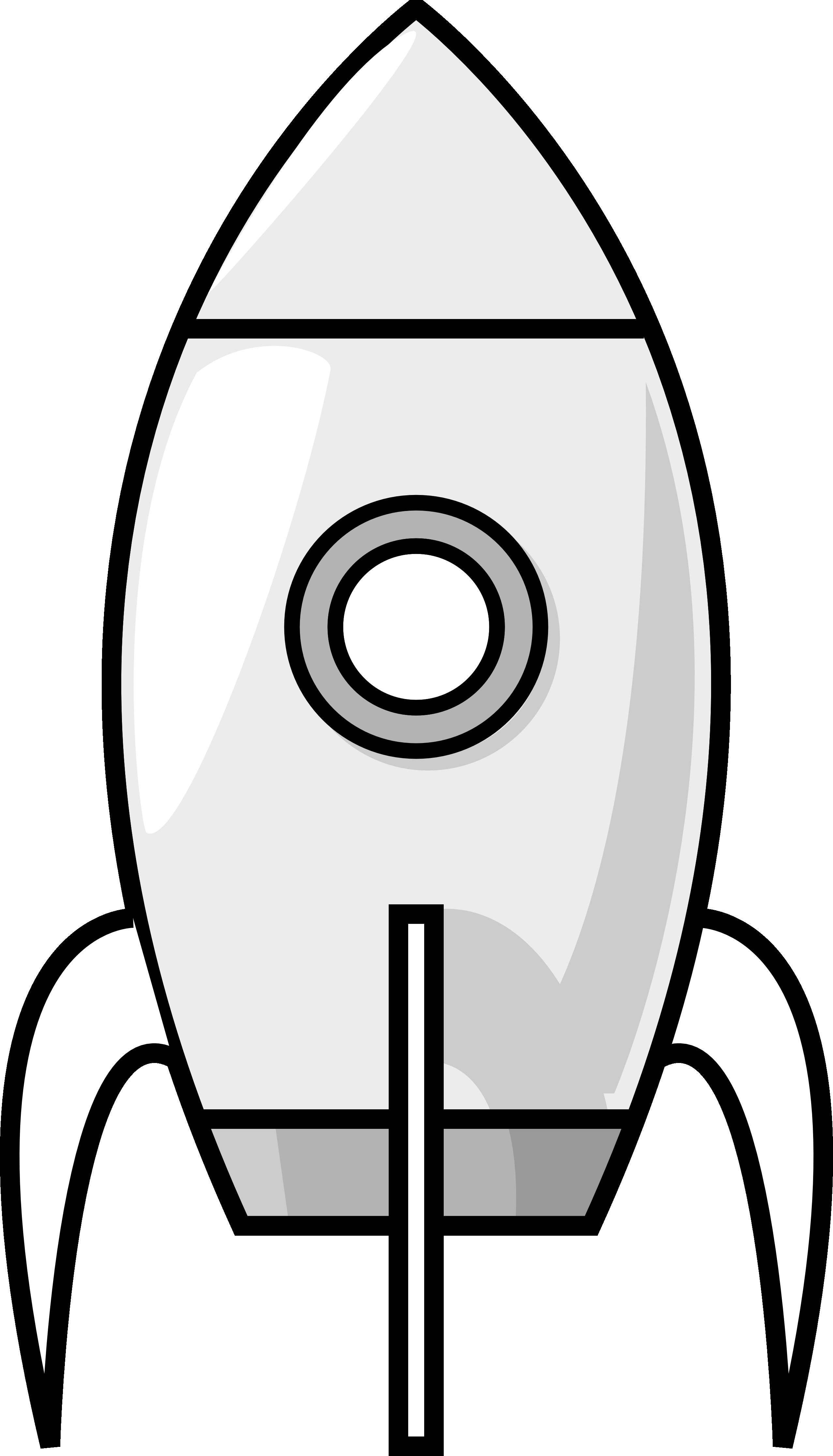 rocket clipart black and white clipart panda free clipart images rh pinterest com