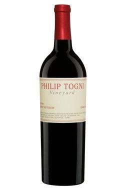 Philip Togni Cabernet-Sauvignon 2005 | Vin rouge | 11915716 | SAQ.com