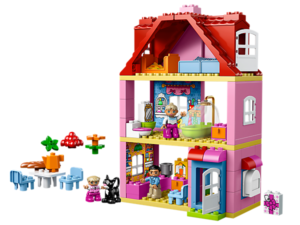 familienhaus lego duplo gift ideas and wish list for. Black Bedroom Furniture Sets. Home Design Ideas