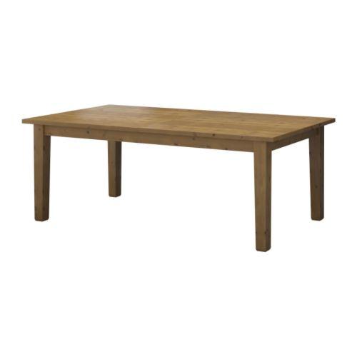 Ikea Us Furniture And Home Furnishings Ikea Dining Table