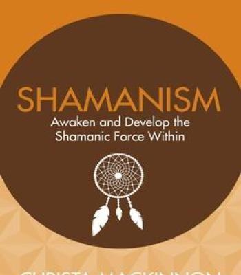 Shamanism PDF | Religion | Spiritual healer, Spiritual