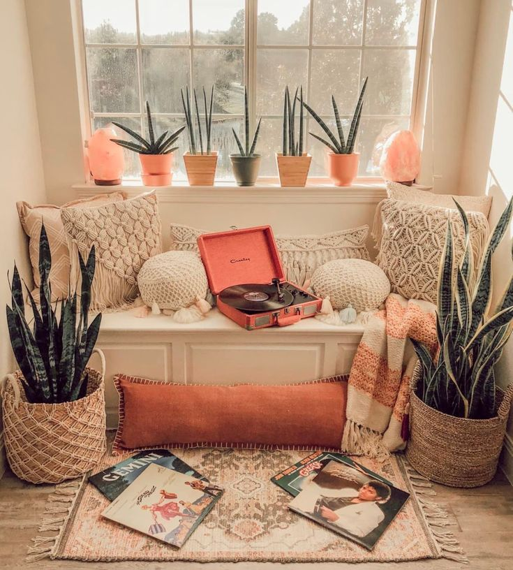 Photo of First-Time Home Buyers Make a Desert Boho Dallas House