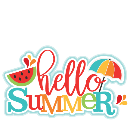 Image result for cute summer clipart