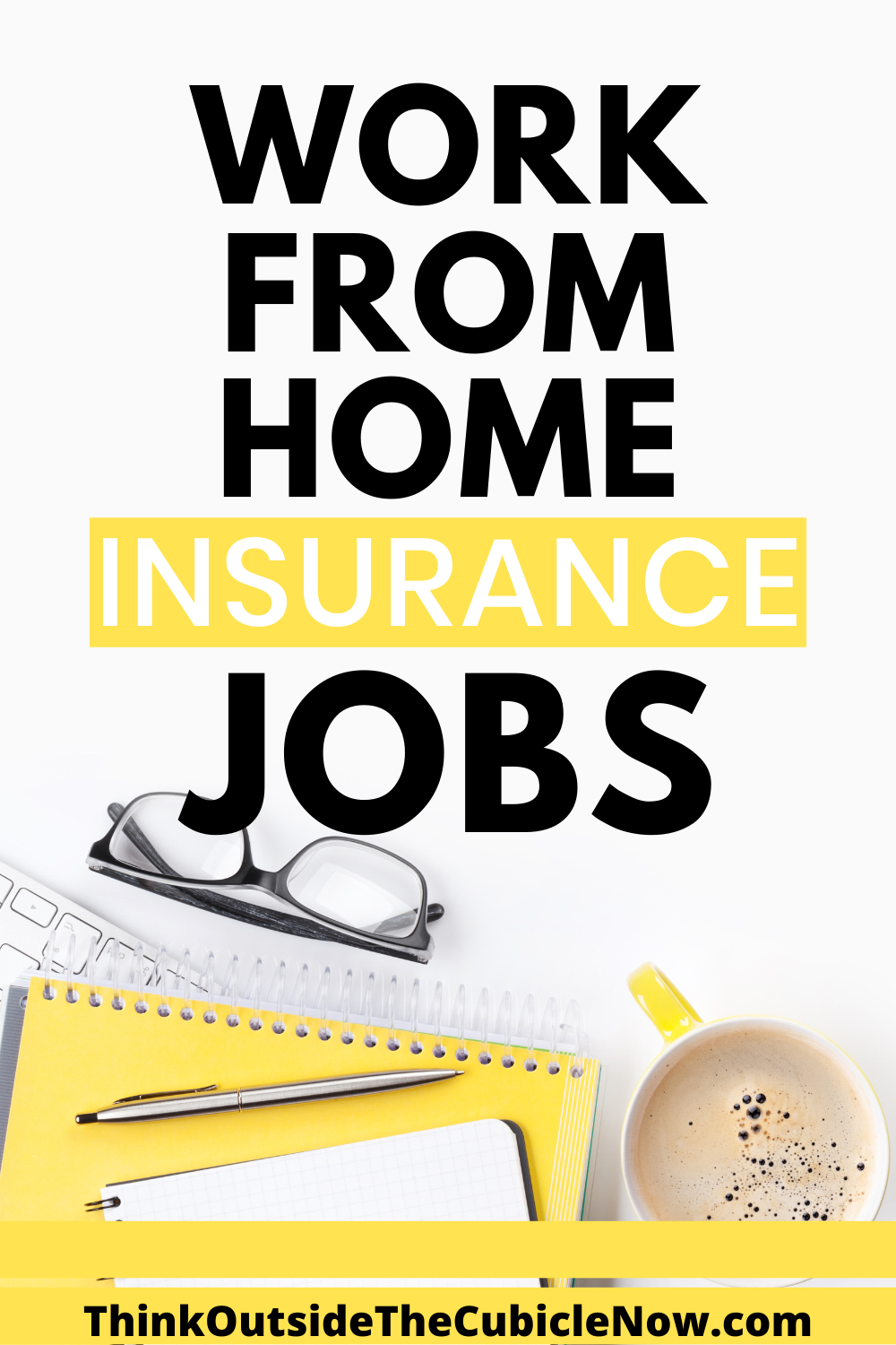 Looking For A Work From Home Job In The Insurance Industry Then