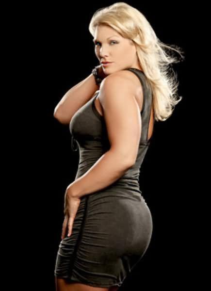 Wwe Beth Pheonix Nude 39