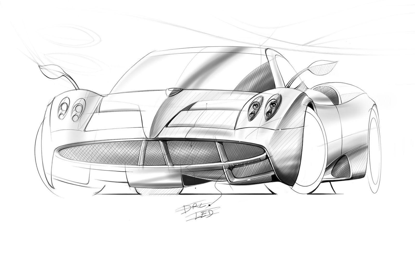 Pin von Meyson Thompson auf design de carros | Pinterest | Auto ...