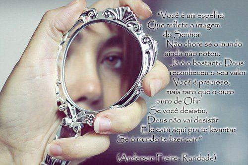 Raridade Anderson Freire Com Imagens Bracelete Prata