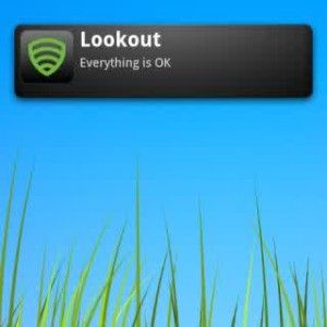 Free Lookout Security & Antivirus For Android Android