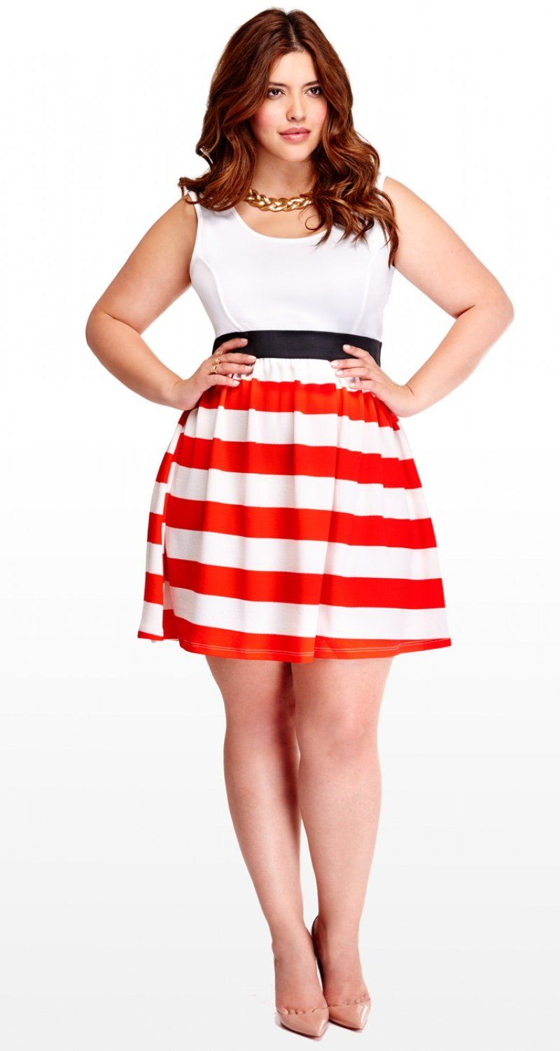 Denise Bidot, Puerto Rican And Kuwaiti, International Plus-Size Model,   Fashionista -8975