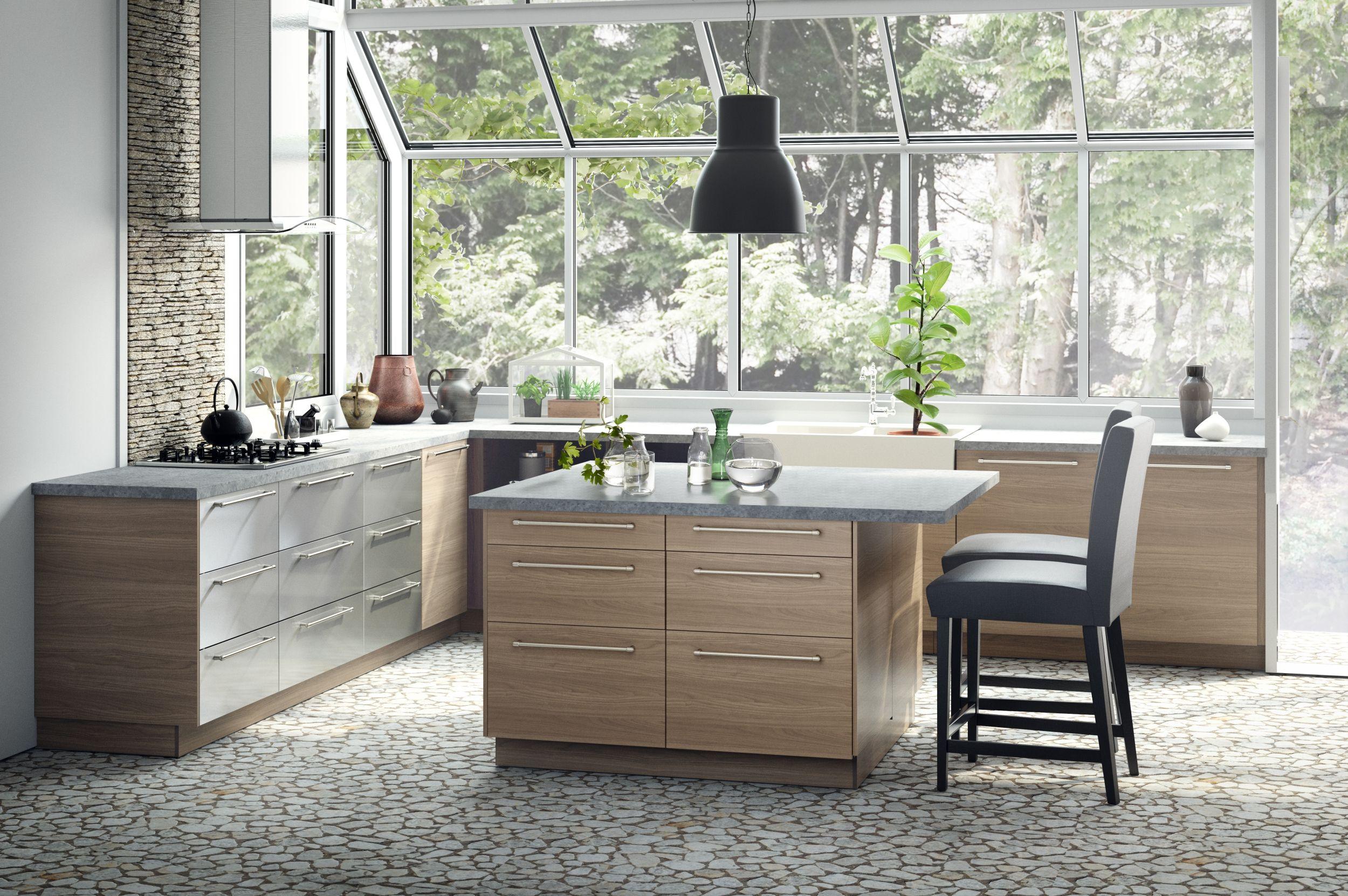 Küchenrückwand Ikea ~ Metod keuken ikea ikeanl industrieel stijlen keukensysteem