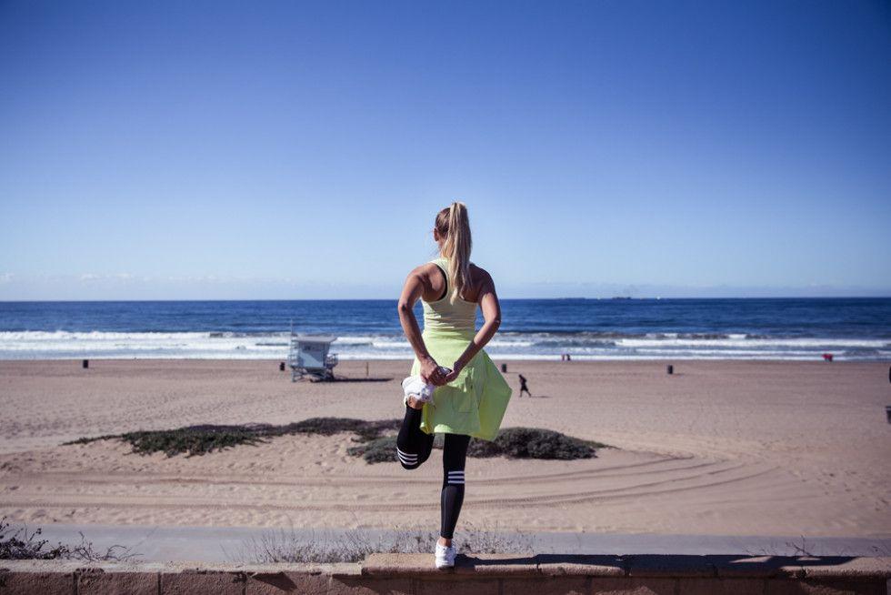 TRAIN L.A - Los Angeles - Travel - Lifestyle - Kira Kosonen