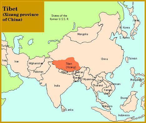 Altura De La Meseta Del Tibet Buscar Con Google Meseta Del