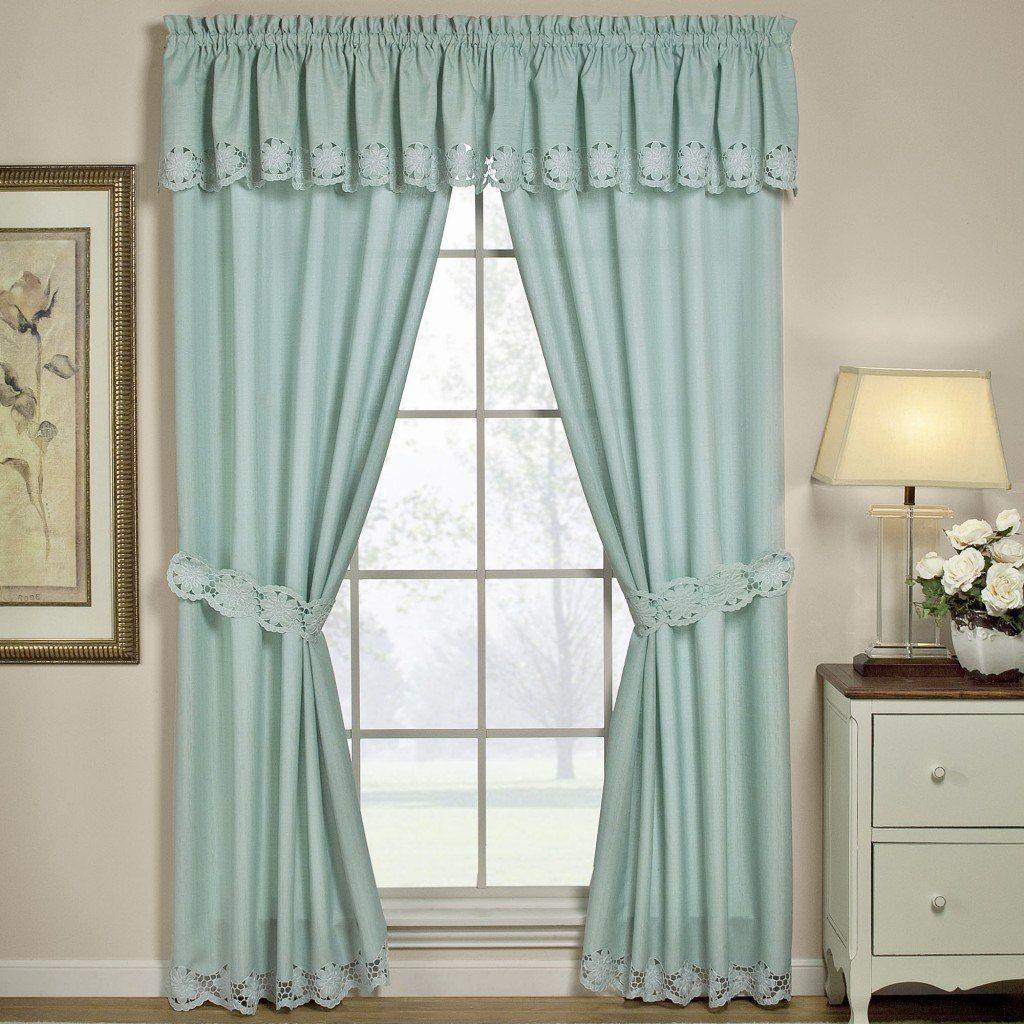 Curtain Ideas | DIY Decorations | Pinterest | Curtain ideas, Small ...