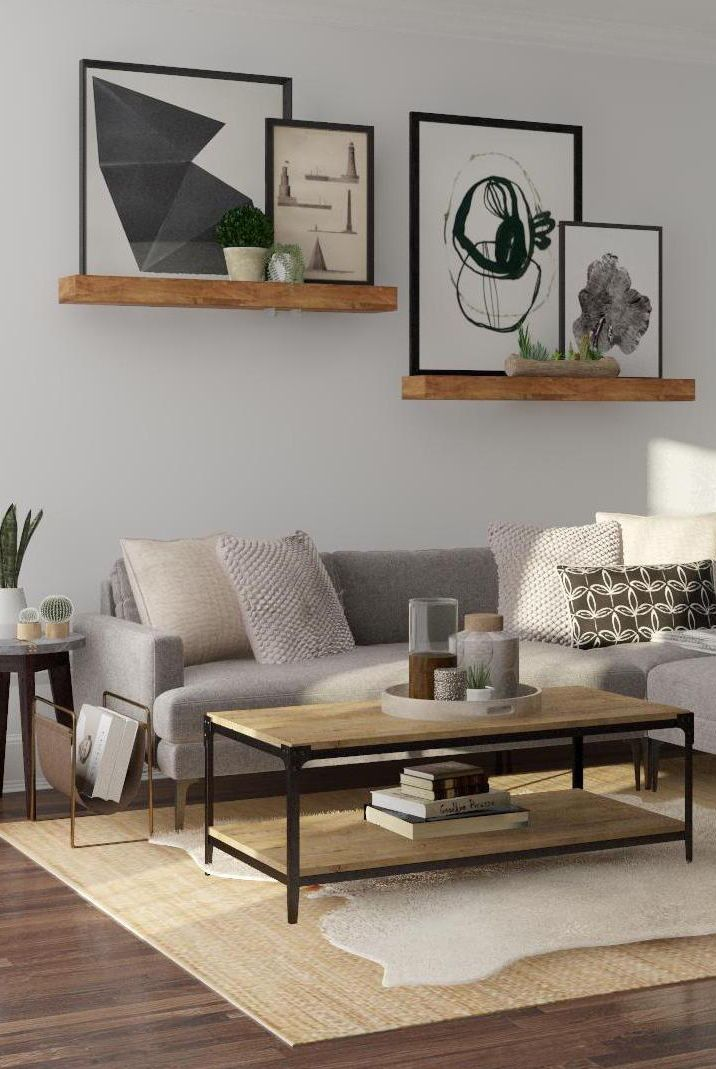 Industrial Living Room Design Inspiration Bachelor Pad Living Room Living Room Design Modern Living Room Decor Modern