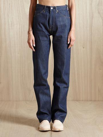 Levi's Vintage 701 jeans   wear   Pinterest