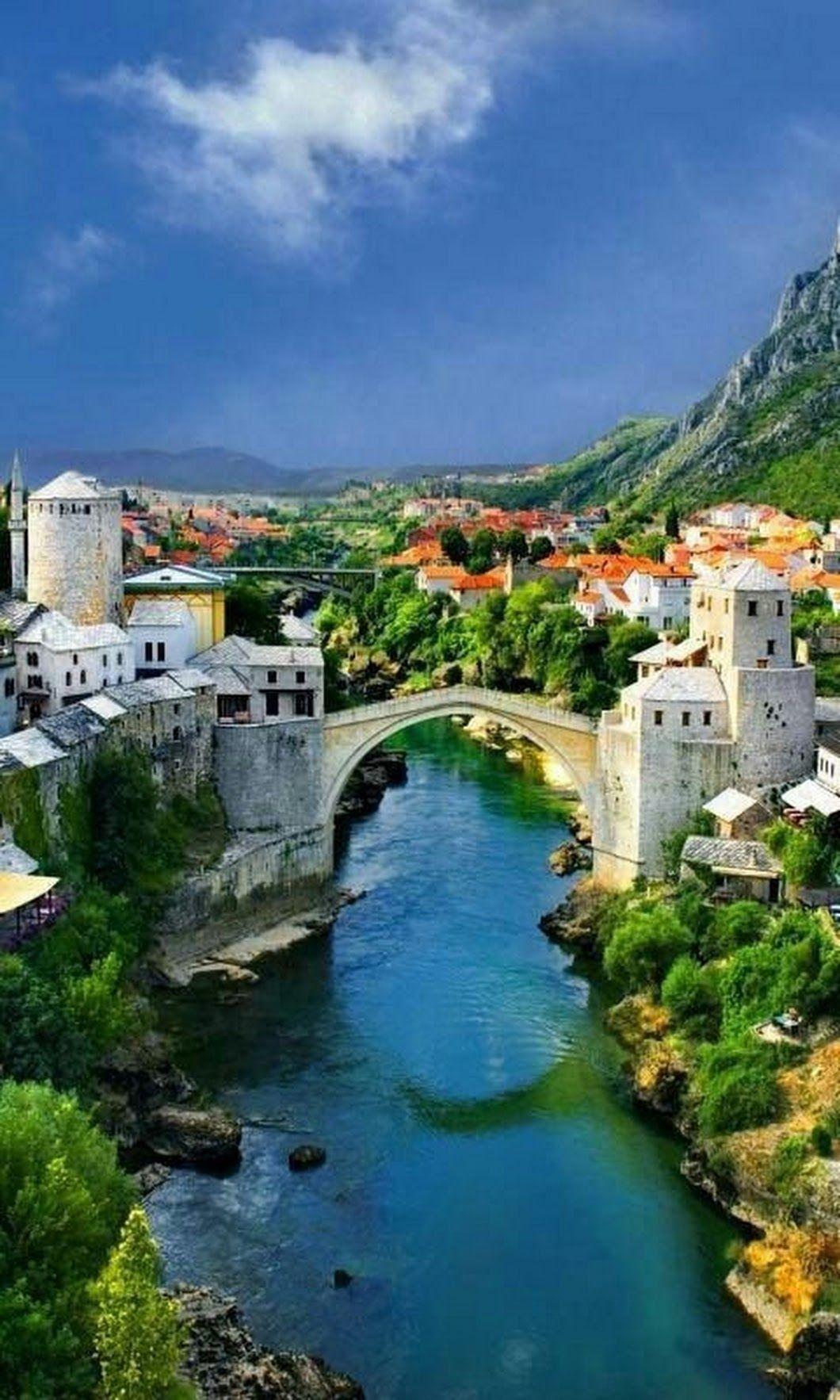 Босния и Герцоговина. - Татьяна Кошелева - Google+
