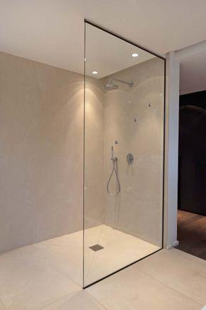 Aménagement suite parentale salle de bain douche 15th bathroom