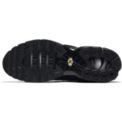 Zapatillas Nike Air Max Plus para hombre – Negro Nike