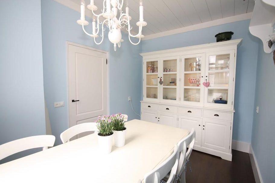 Landelijk Wonen Funda : Zelf aan deze tafel eten? http: www.funda.nl koop hoogmade huis