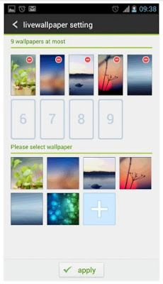 GO Multiple Wallpaper Apk For Android – Mod Apk Free Download For