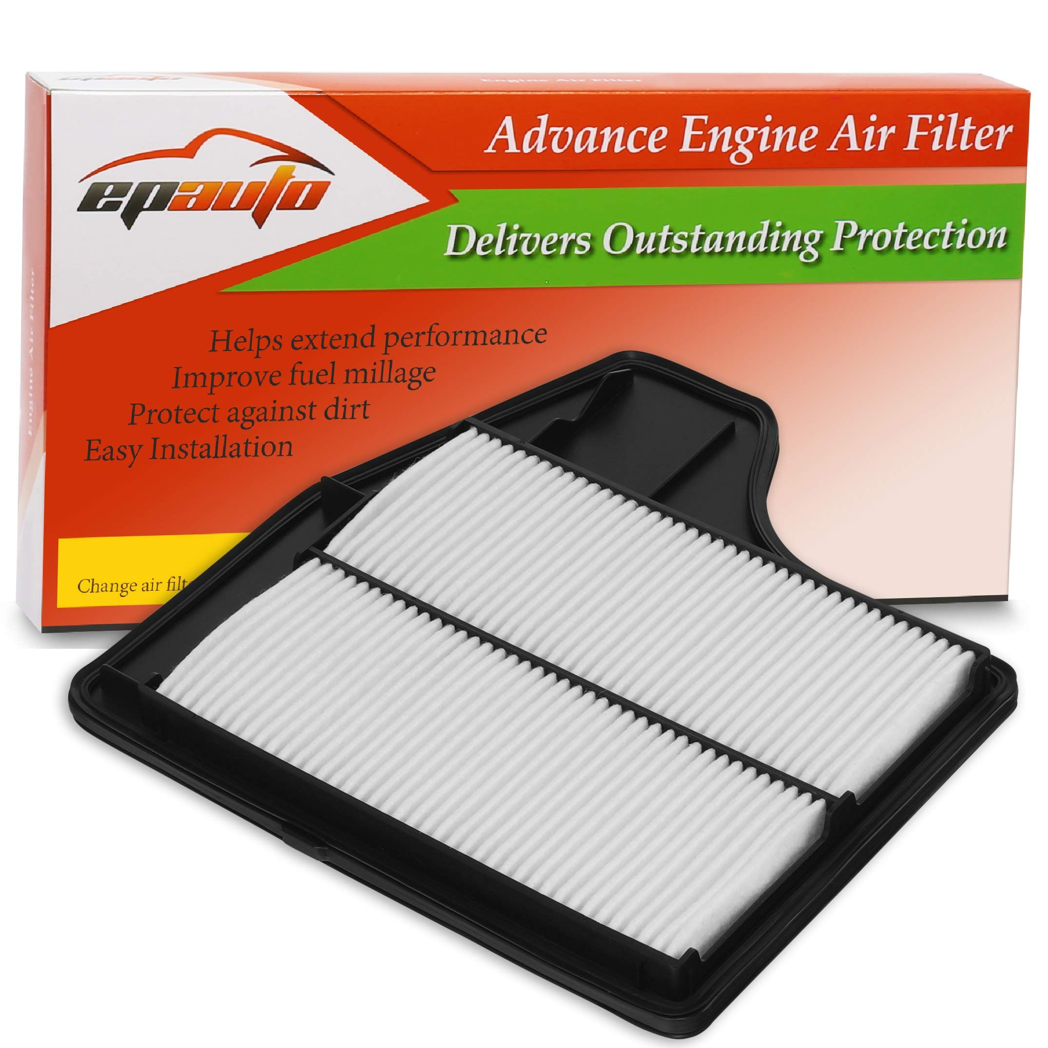 EPAuto GP450 (CA11450) Replacement for Nissan Extra Guard
