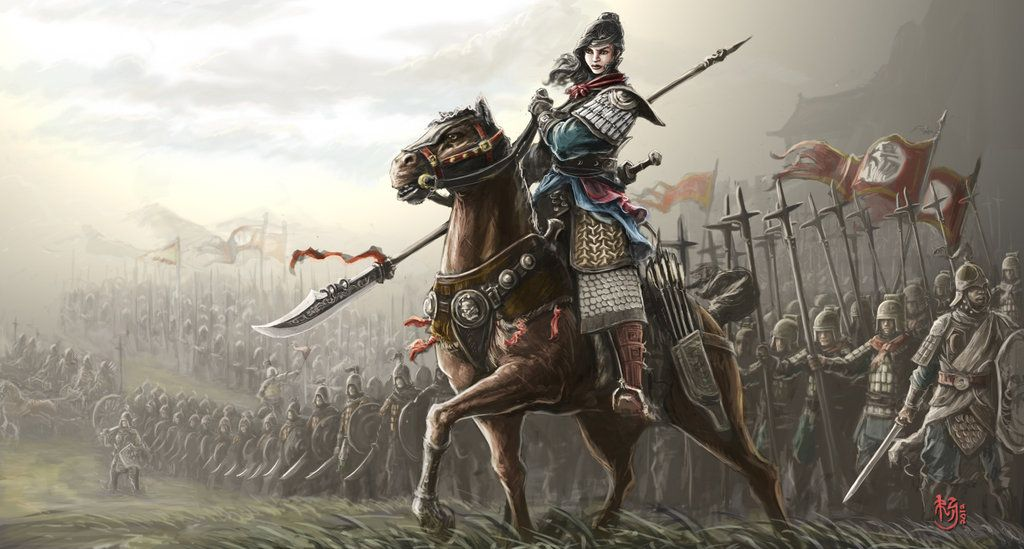 Prepare for Battle by ~NeilBlade on deviantART