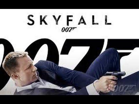 Skyfall Film Complet En Francais Skyfall Bond Movies James Bond Skyfall