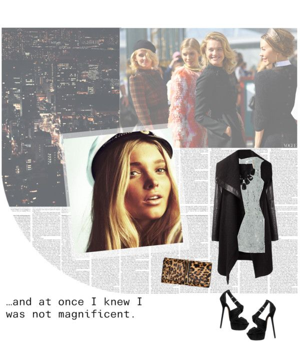 """""""And our words were so true"""" by fashion-football ❤ liked on Polyvore"""