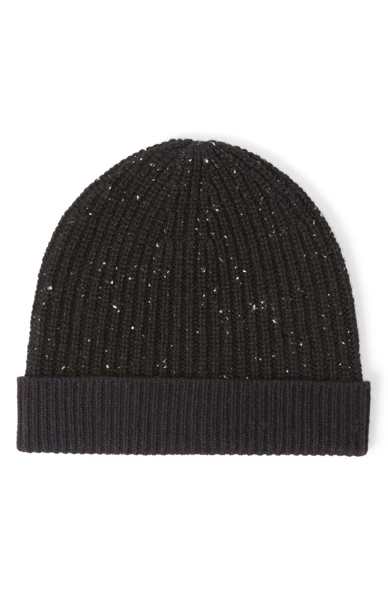 734d67e5487b8 Free shipping and returns on Club Monaco Kensington Cashmere Blend Beanie  at Nordstrom.com. A supremely soft cashmere blend elevates a charming beanie  ...