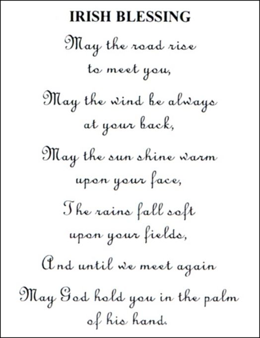 Blessing for the favors   Wedding Ideas   Pinterest   Favors and ...