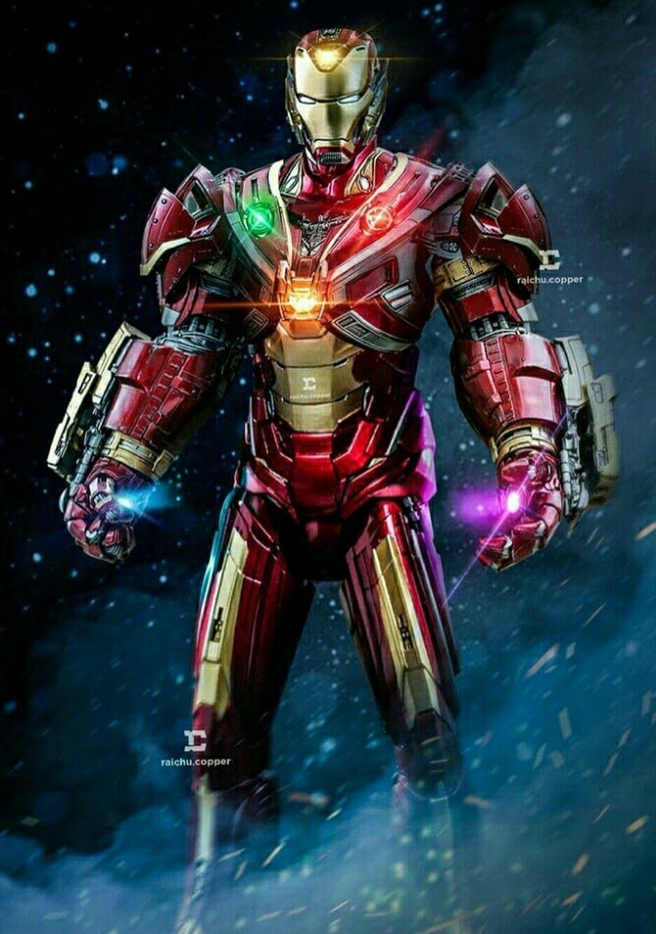 Pin By Sedric Rosenburg On Marvel Universe Marvel Superhero Posters Iron Man Avengers Marvel Iron Man Iron man infinity war suit hd wallpaper