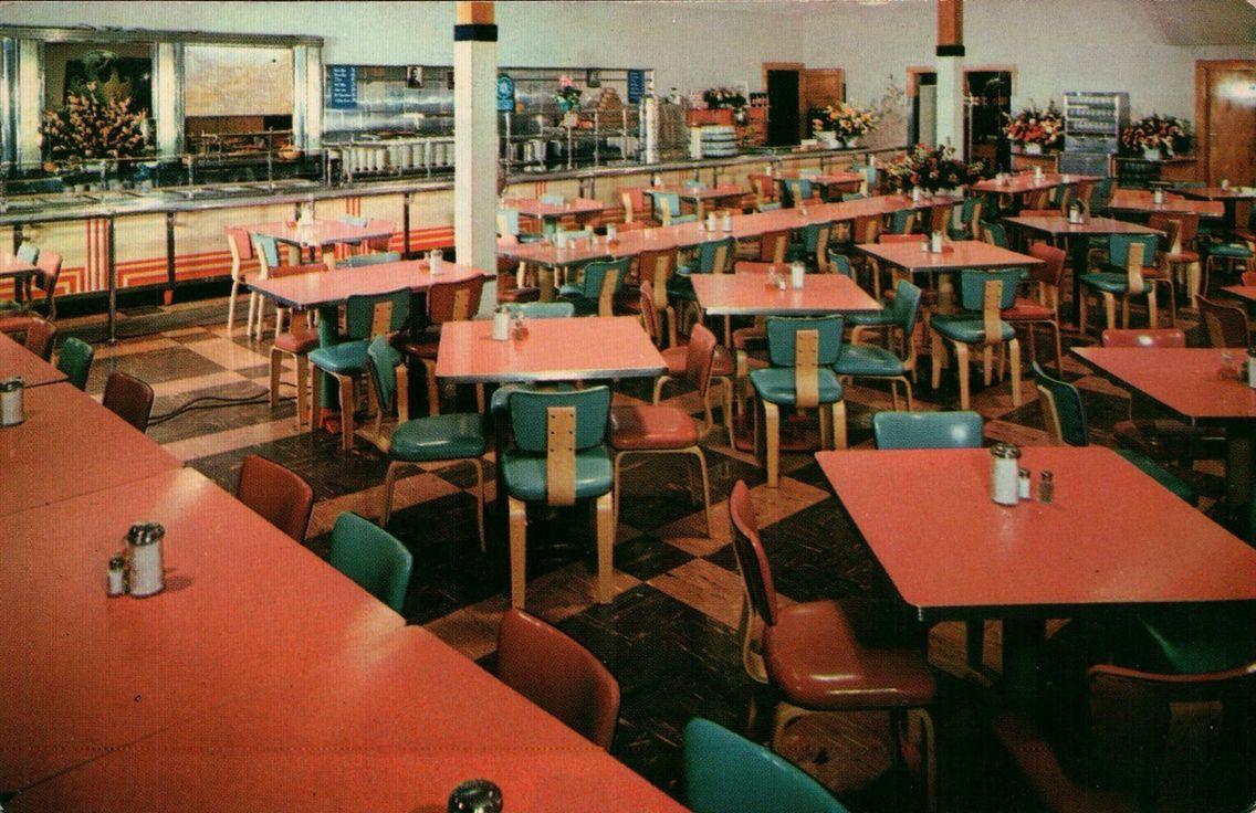 Mangas Cafe Elwood In