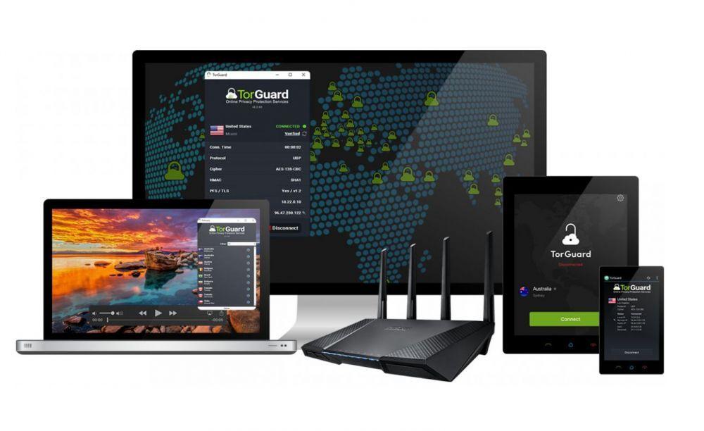Here are 2019s best vpns ranked best vpn vpn router