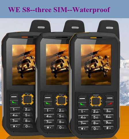 original waterproof phone we s8 power bank gsm senior old man ip68 rh pinterest com 2006 Charger Headlight Wiring Diagram 2006 Dodge Charger Wiring Diagram