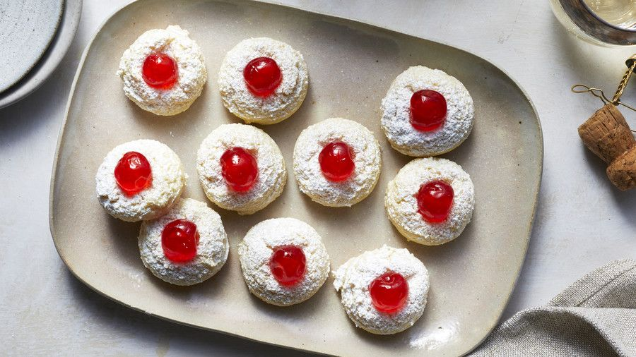 Image result for christmas cookies southern living""