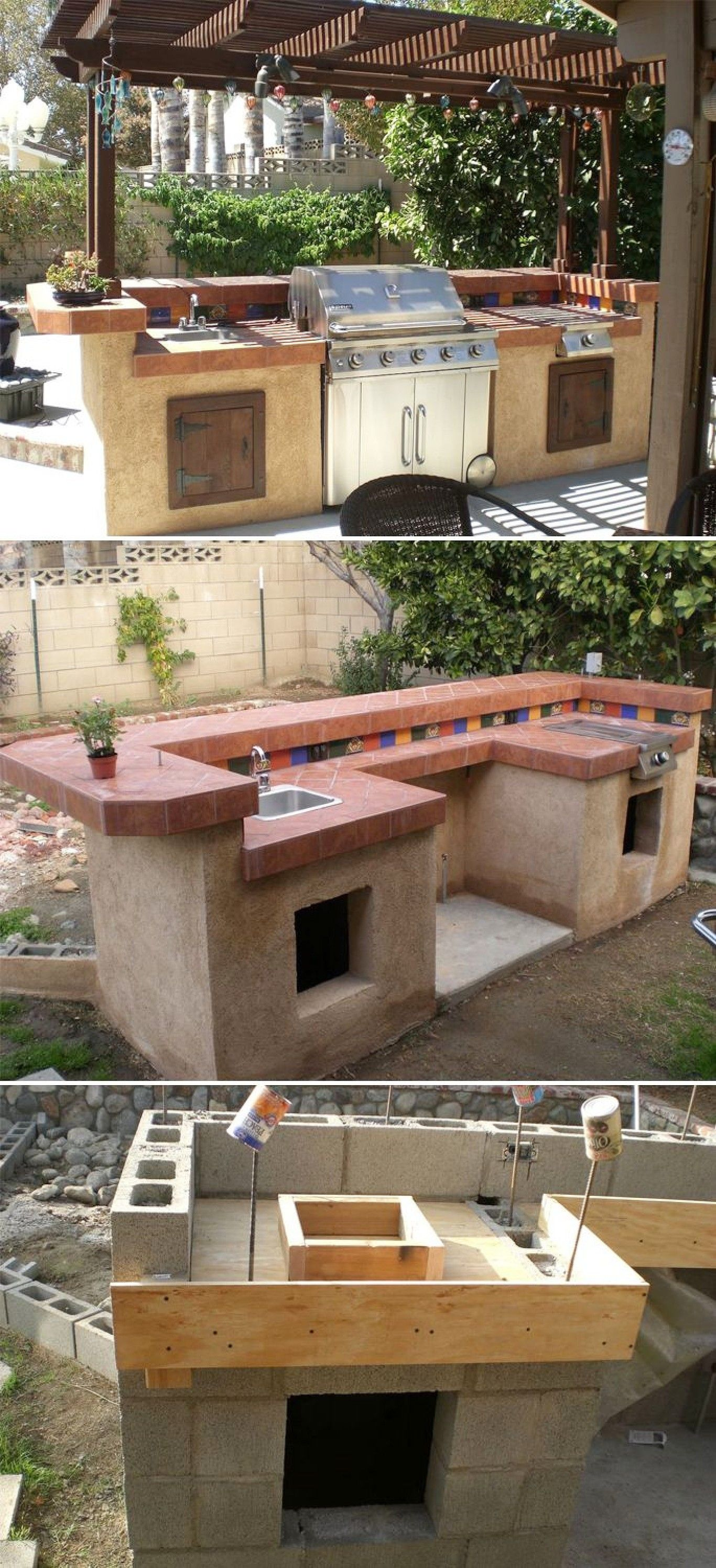 kitchen outdoor bar and grill free outdoor kitchen design software outdoor kitchen floor plans on outdoor kitchen plans layout id=70899