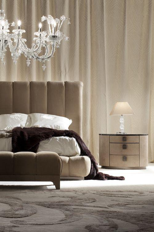 Bed - Lifetime Giorgio Collection