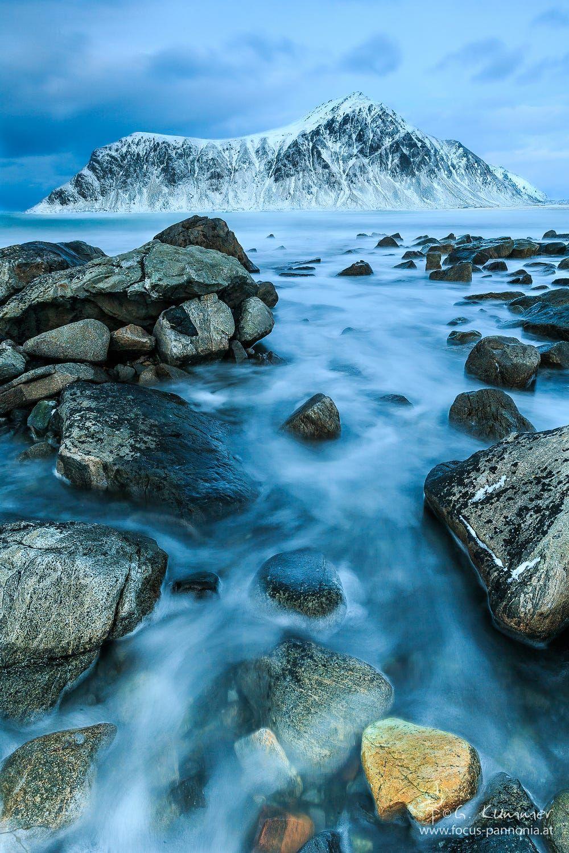 Frozen Mountain by Gerhard Kummer on 500px