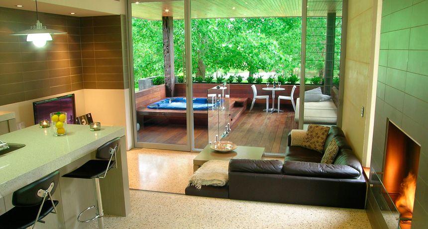 Pin By Jane Lambert On Down South Margaret River Western Australia Luxury Accommodation House Design