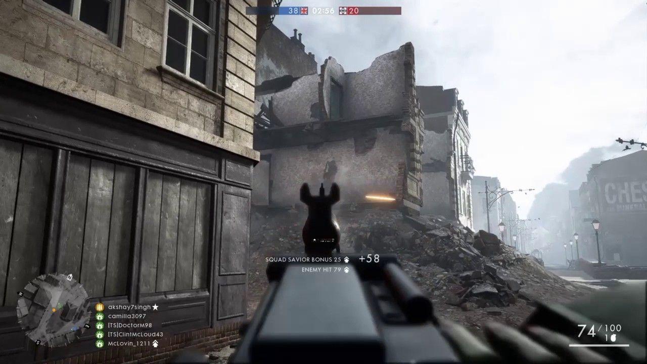 Pin By Overwatch On Battle Field Battlefield One Sick