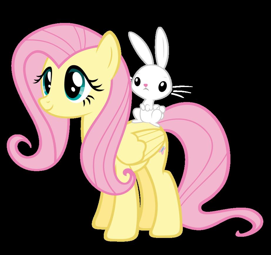11+ My little pony fluttershy clipart ideas in 2021