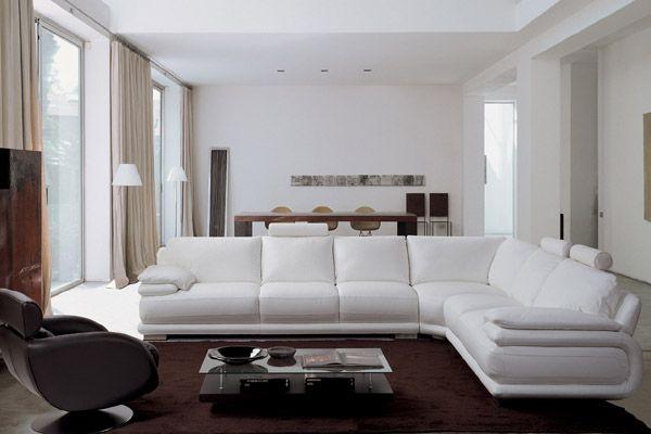 Stai cercando un elemento di design unico per il tuo salotto? Sei determinato a trovare un arredo conveniente, ma che sia allo stesso tempo di alta qualità?  Divano modello Los Angeles!